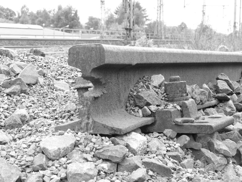 Sic transit gloria ferroviariae