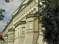 Sichtweisen einer Stadt / Prag.