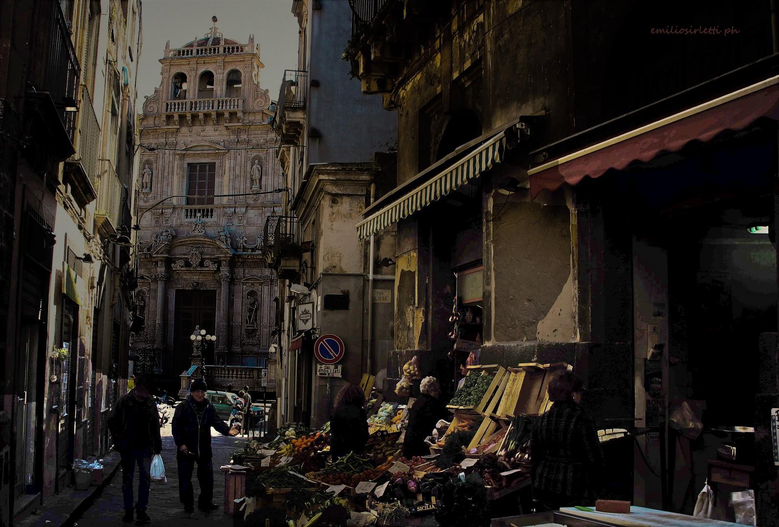 Sicilian Baroque 2