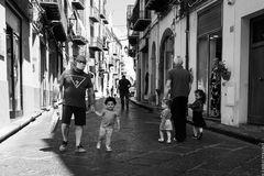 Sicily, 1 June 2020, after lockdown.