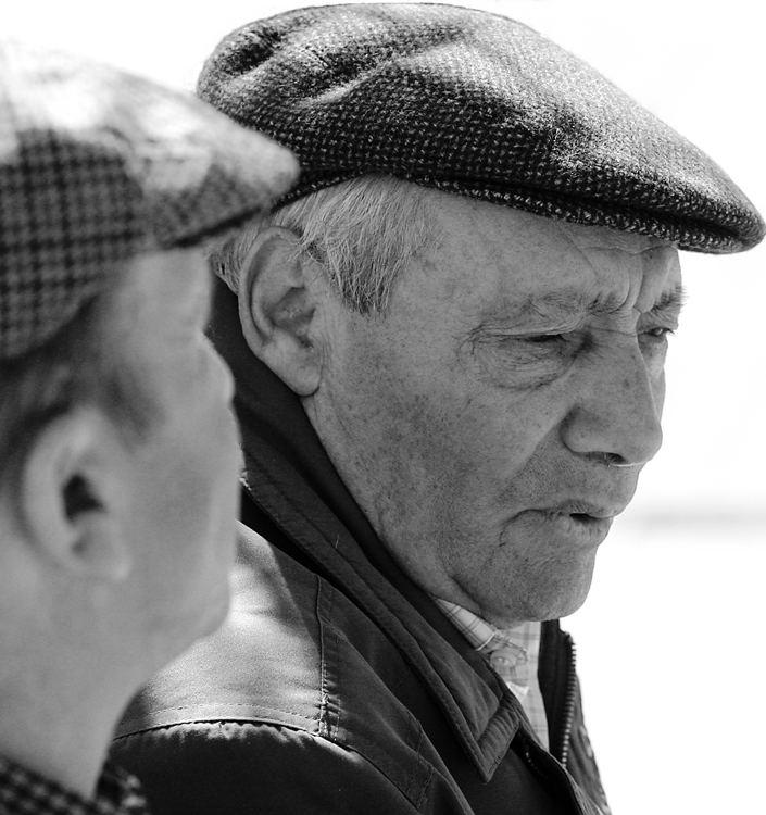 Sicily Men