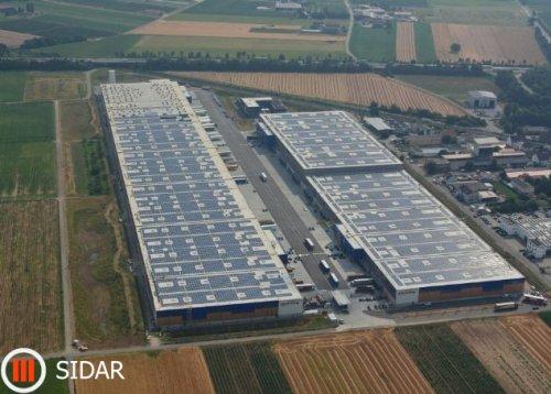 Sidar Palettenhandel Standort - Recklinghausen