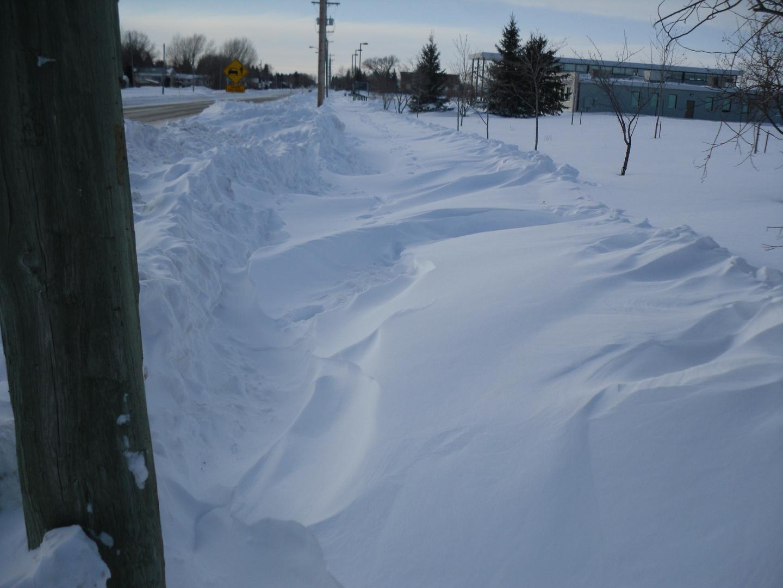 Side Snow