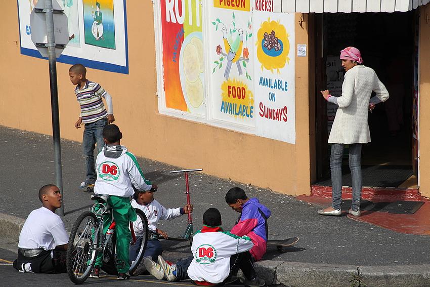 SIEBEN am Sundays food available ... in Kapstadt