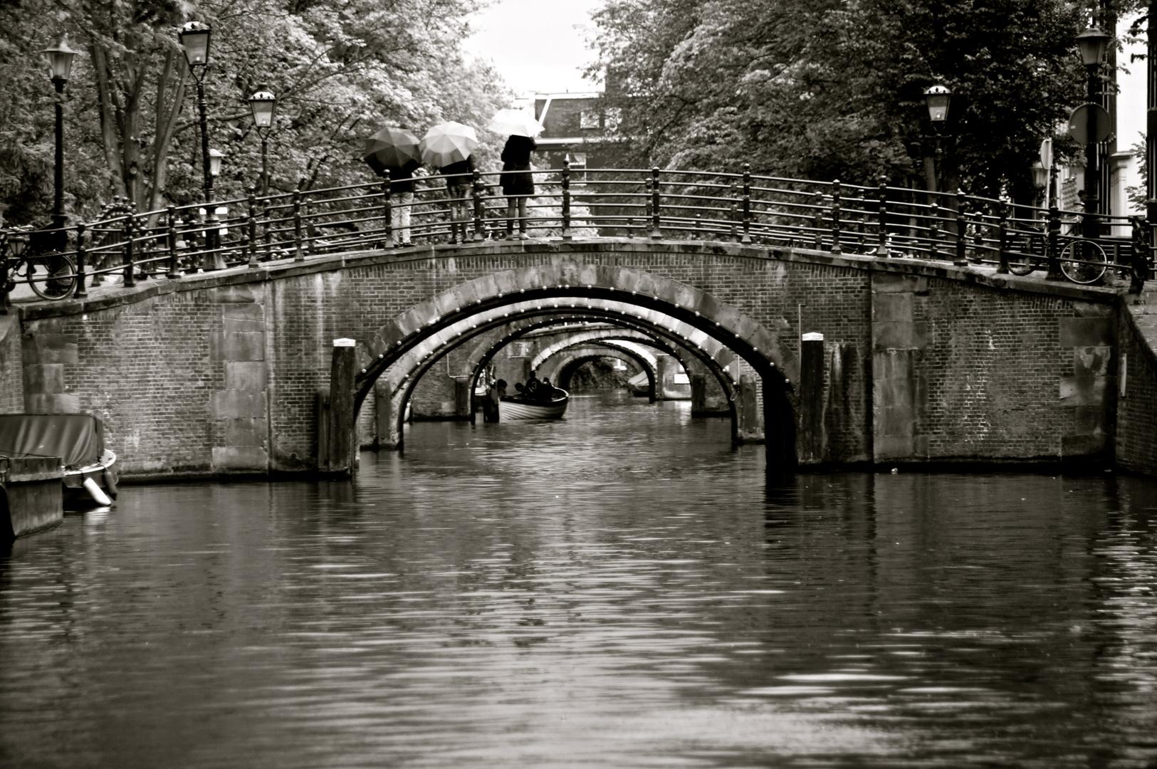 7 Brücken