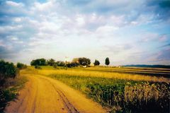 siebenbürgische landschaft