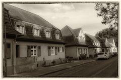 Siedlung Schüngelberg, Gelsenkirchen