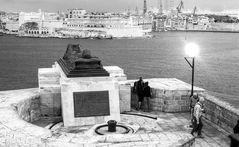 Siege Bell War Memorial 2
