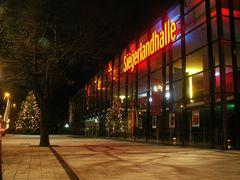 Siegen 1 - Siegerlandhalle
