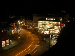 Siegen 2 - Glashaus