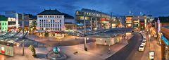 Siegen City