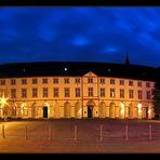 Siegen - Unteres Schloss