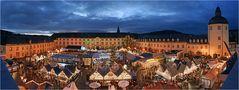 Siegener Weihnachtsmarkt