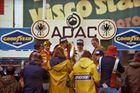 Siegerehrung 1977 /Intern. 300.Km Rennen