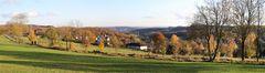 Siegerland-Panorama