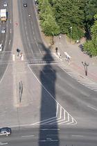 Siegessäule, Berlin 2005
