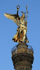 Siegessäule in Berlin