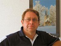 Siegfried Bergander
