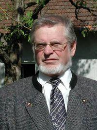 Siegfried Lippnig