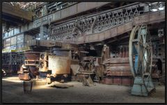 ...Siemens-Martin-Ofen...