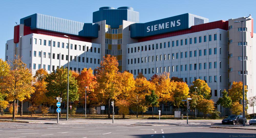 Siemens Lagerverkauf München