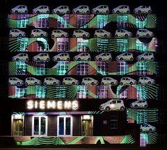 Siemensstadt im Lichterglanz 4