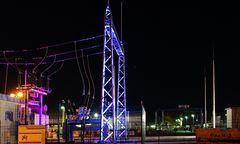 Siemensstadt im Lichterglanz 6