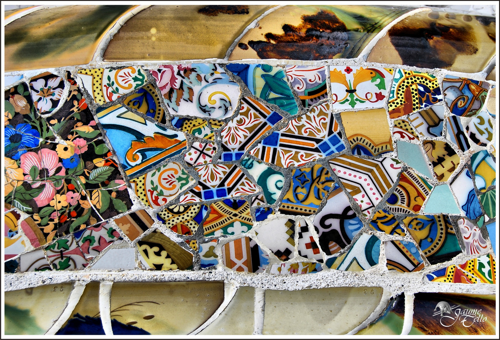 Siempre Gaudí (2)