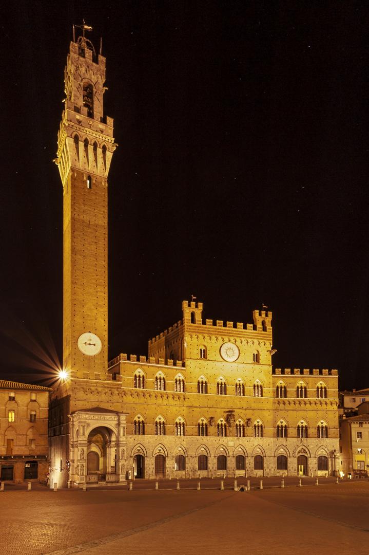 *Siena II*
