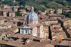 Siena III