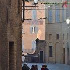 Siena - Italian coffee time