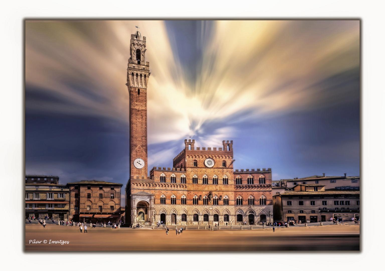 Siena, la bella