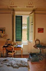 Siena   von Innen aus der Touristenperspektive