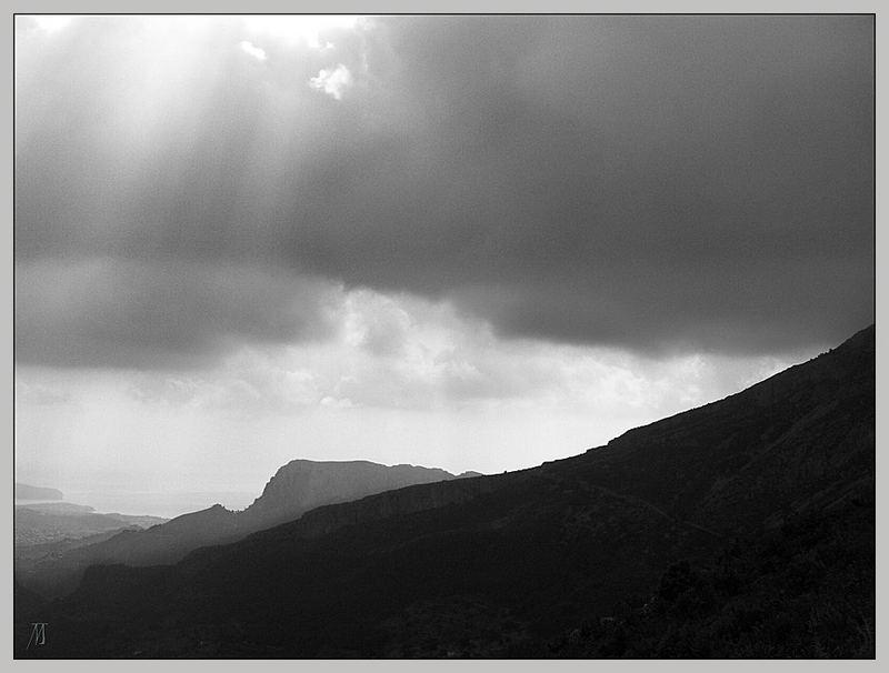 Sierra de Bernia 1