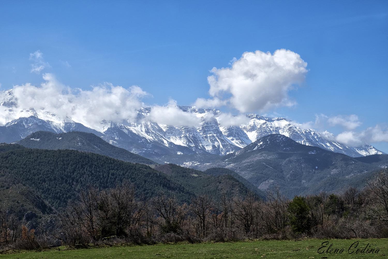 Sierra del Cadi (Pirineos)