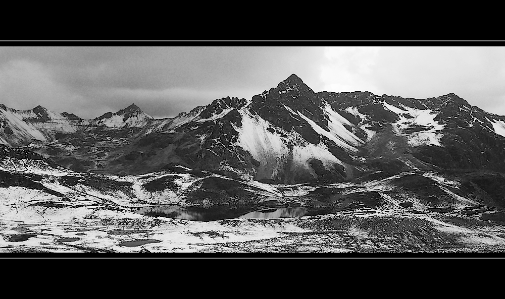 - sierra peruana -