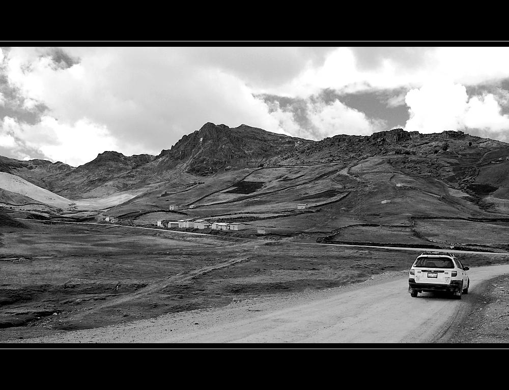 - sierra peruana (II) -