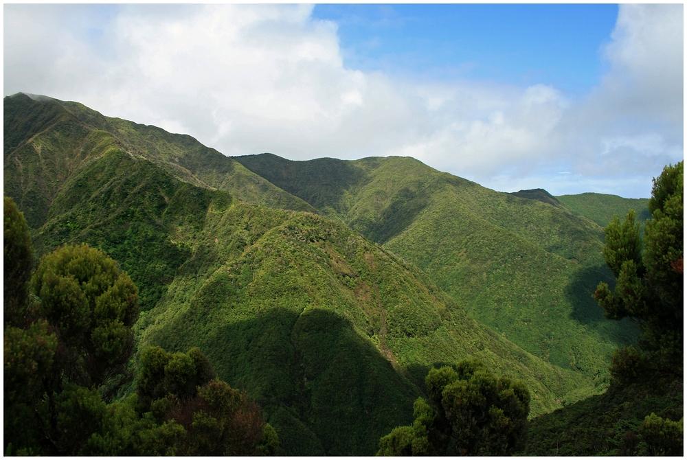 Sierra Tronqueira