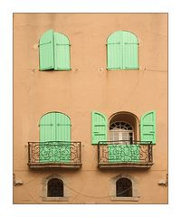 Siesta in Collioure