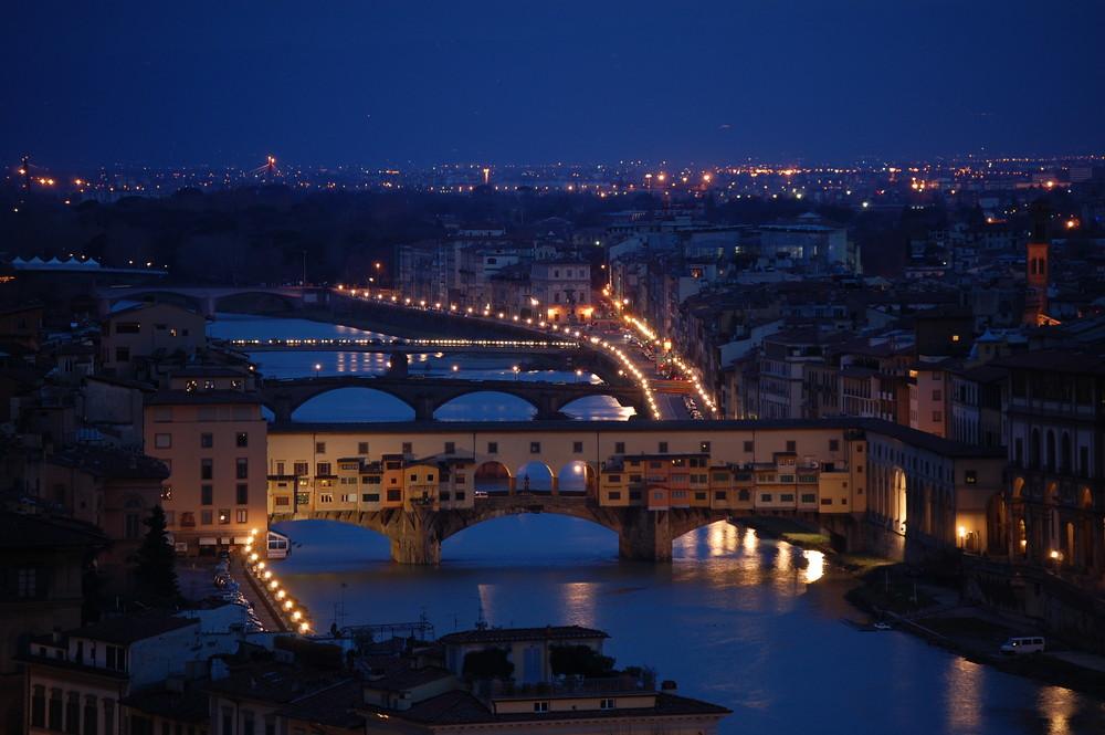 siete mai stati a Firenze...?