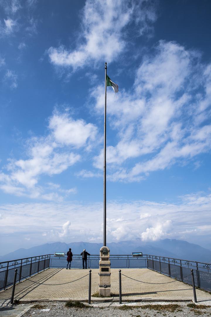Sighignola - Italy's Balcony