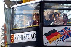 Sight-seeing