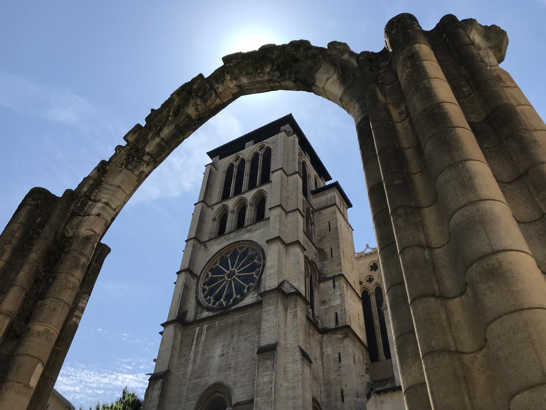 Sightseeing in Lyon