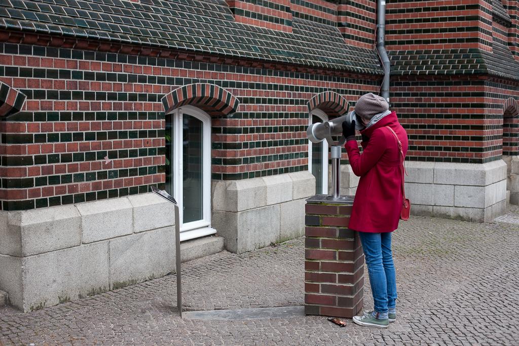 Sightseeing Lübeck