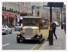 Sightseeing - Taxi