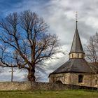 Sigismundkapelle in Oberwittighausen