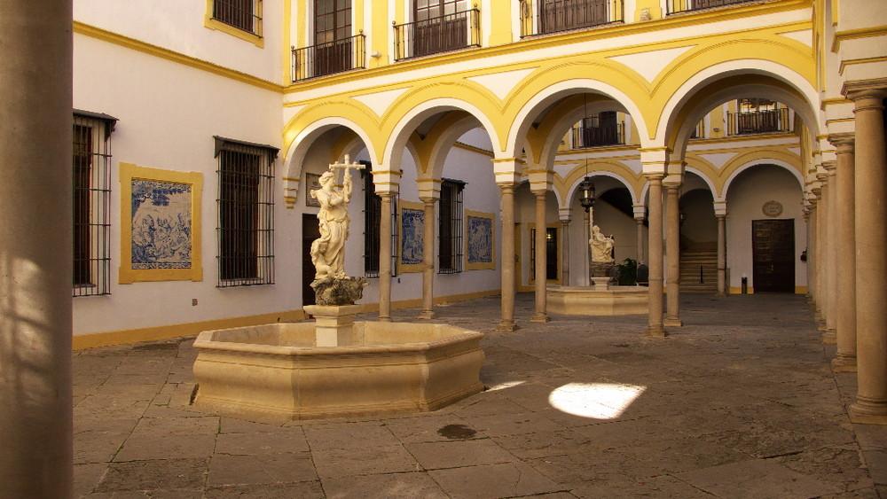 Siglo XVII, Sevilla