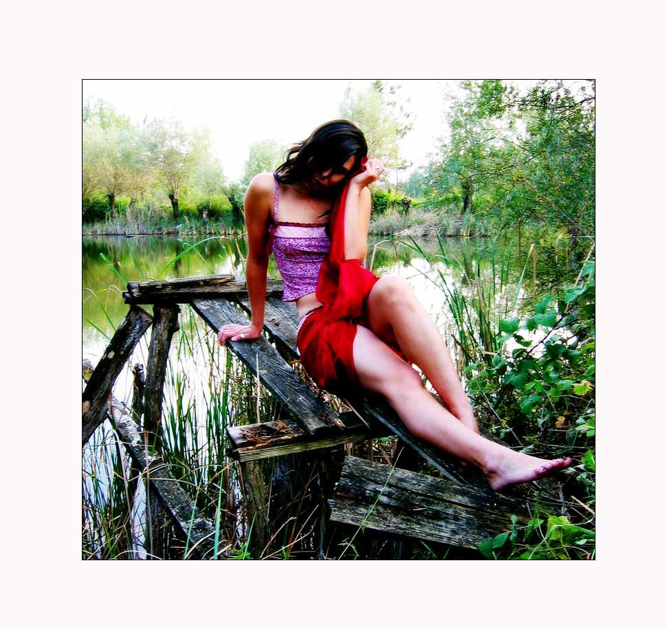 *Signora del Lago*