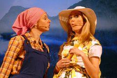 Sigrid und Marina