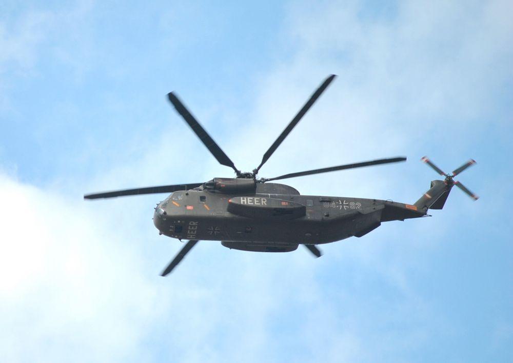 Sikorski CH 53_G